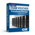 CIW Database Design Specialist: VUE Exam Voucher (Exam 1D0-541)