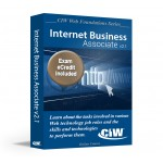CIW Internet Business Associate: Self-Study Kit with PSI eCredit (Hard Copy)
