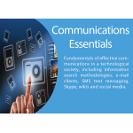 ICT Communications Essentials