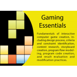 ICT Gaming Essentials