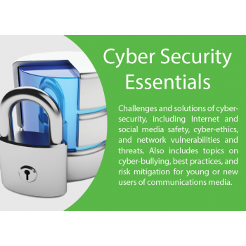 ICT Cyber Security Essentials