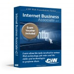 CIW Internet Business Associate: Self-Study Kit With Exam Voucher (Hard Copy)
