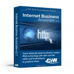 CIW Internet Business Associate: Self-Study Kit Without Exam eCredit (Hard Copy)