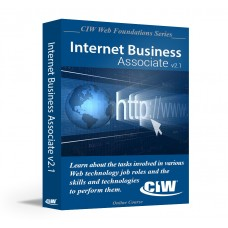 CIW Internet Business Associate: Self-Study Kit Without Exam eCredit (Electronic Copy)