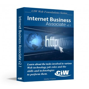 Internet Business Associate