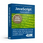 CIW JavaScript Specialist: Self-Study Kit with PSI eCredit (Hard Copy)