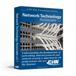 CIW Network Technology Associate: Self-Study Kit Without Exam eCredit (Hard Copy)