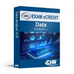CIW Data Analyst PSI eCredit (Exam 1D0-622)