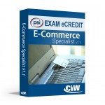CIW E-Commerce Specialist PSI eCredit (Exam 1D0-525)