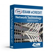 CIW Network Technology Associate PSI eCredit (Exam 1D0-61C)