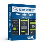 CIW User Interface Designer PSI eCredit (Exam 1D0-621)