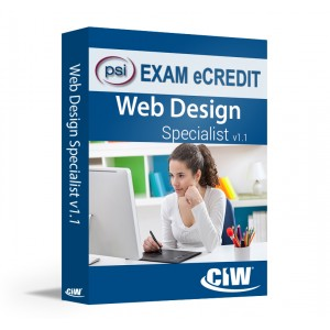Web Design Exam Voucher