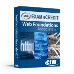 CIW Web Foundations Associate: PSI eCredit (Exam 1D0-610)