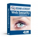 CIW Web Security Associate PSI eCredit (Exam 1D0-571)