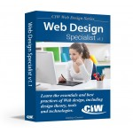CIW Web Design Specialist (CS6): Self-Study Kit Without Exam eCredit (Electronic Copy)