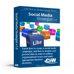 CIW Social Media Strategist: Self-Study Kit Without Exam eCredit (Electronic Copy)